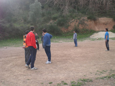 Calsotada