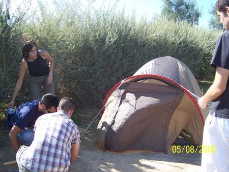 Camping Amfora