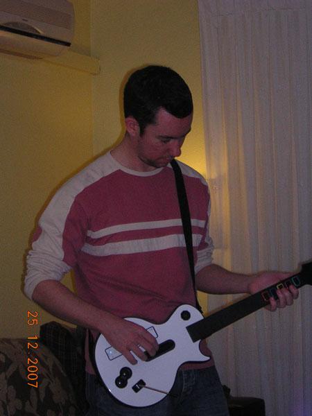 Lampi Van Halen