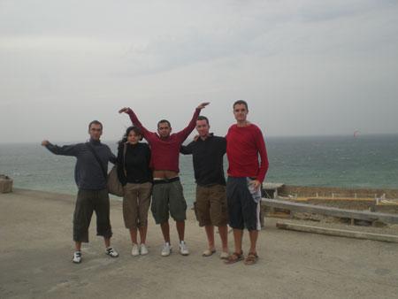 Portugal 2007