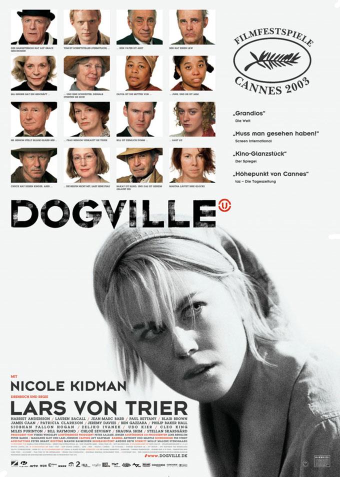 dogville teatro: